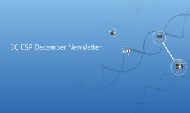 BC ESP December Newsletter