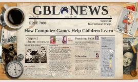 GBL   NEWS