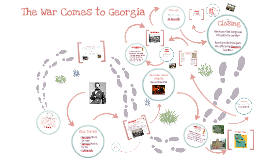 Copy of The war comes to Georgia