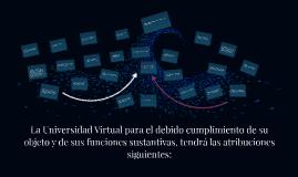 La Universidad Virtual de Occidente S. C. para el debido cum