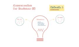 ETC Conversation 01/16
