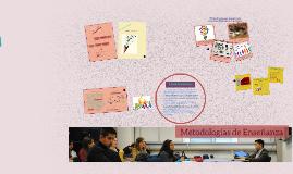 Copia de Metodologías de Enseñanza