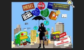 Copy of EL COMPORTAMIENTO DEL CONSUMIDOR