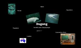 Thai Endangered Species