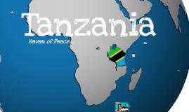 Copy of TANZANIA.