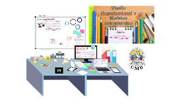Diseño Organizacional y modelos estructurales