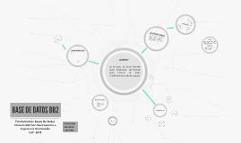 Base de datos DB2
