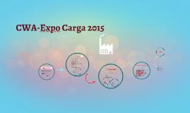 CWA-Expo Carga 2015