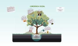 Copy of CONCIENCIA SOCIAL
