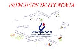 Copy of PRINCIPIOS DE ECONOMIA