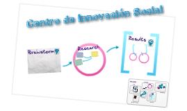 Centro de Innovacion Social