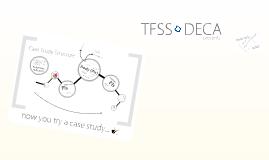 TFSS DECA - Meeting 2