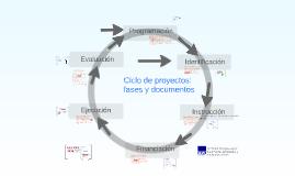 Ciclo de proyectos - Prof. Dr. Luciano Barbosa de Lima - Máster Cultura de Paz, Universidad de Málaga (UMA)