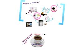 Biblioteca y participación...en la era de la web móvil