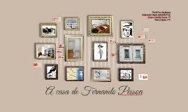 A casa de Fernando Pessoa
