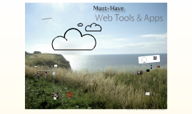 An Intro for Must-Have Web Tools & Apps