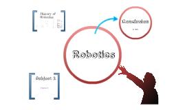 Robotics! :D