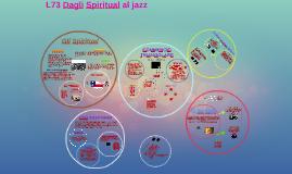 01 EAS Il commercio triangolare, canti di lavoro, spiritual, jazz.