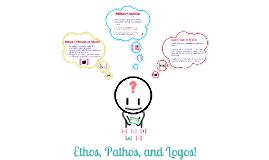 Copy of Ethos, Pathos, & Logos