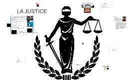 La justice_Casavant