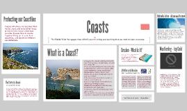 Jessica's Coastal Prezi