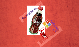 Copy of COCACOLA MARKETING MIX