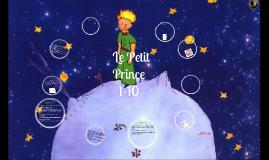 Le Petit Prince 11-20