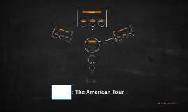 UCL: The American Tour