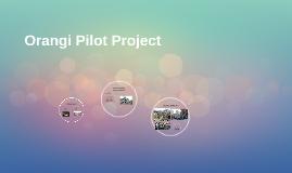 Orangi Pilot Project
