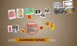 Juutalaisten kohtalo