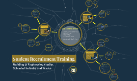 Student Recruitment Training