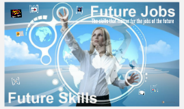 Soft-Skills: The skills that matter for jobs of the future