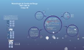 Copy of Metodología de Gestión de Riesgo NIST 800-30