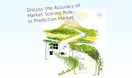 論市場計分法在預測市場的準確性:以臺灣總統大選為例
