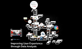 Improving User Experience through Data Analysis