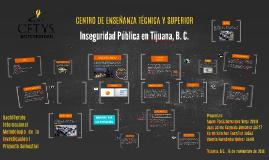 Exposicion de el Informe Final
