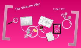 Vietnam War (1954-1975)