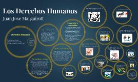 Copy of Los Derechos Humanos