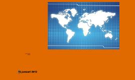 Uitnodiging 18 Januari 2012