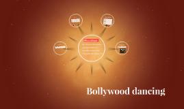 Bollywood dancing- Where it began