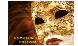 Copy of EL TEATRO GRIEGO en la