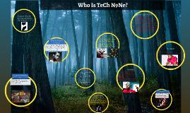 Who Is TeCh N9Ne