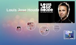 Copy of Louis Jose Houde