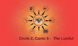 Circle 2, Canto 5