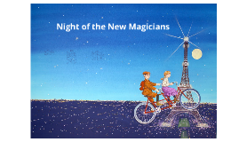 book report on night of the new magicians 2018-6-14 they must find four magicians and give them a message from merlin  night of the new magicians  paperback book.