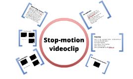 Stopmotion videoclip