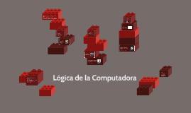Lógica de la Computadora