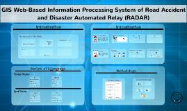 BPI - RADAR System
