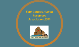 Four Corners Human Resources Association 2014