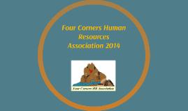 Four Corners Human Resources Association 2014